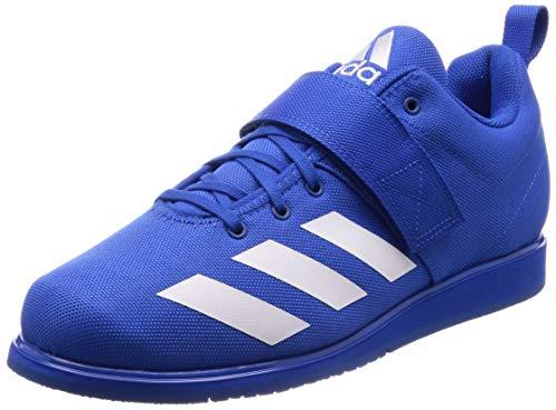 Adidas Herren Casual Stand (adidas Herren Powerlift 4 Fitnessschuhe, Mehrfarbig (Multicolor 000), 45 1/3 EU)
