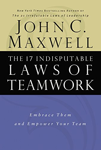 Laws of download 21 leadership ebook irrefutable