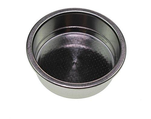 Severin 6426048 Filter (2 Tassen) für KA5991, KA5992, KA5993 Espresso-Siebträger