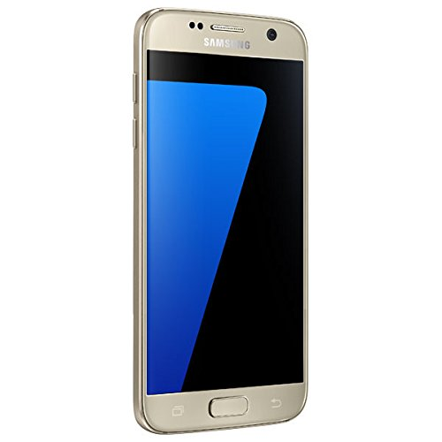 Samsung Galaxy S7 - Smartphone con pantalla de 5 1 Bluetooth Octa-Core 4 GB de RAM memoria interna de 32 GB c mara de 12MP Android color oro