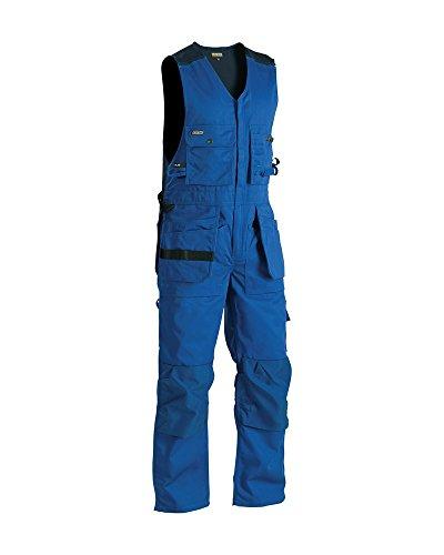 Blakläder combinaison sans manches pantalon de travail 2650, couleur:bleu marine;pointure:44 kornblau