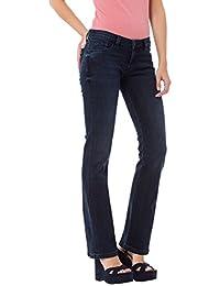 Cross - Jeans - Bootcut - Femme