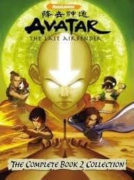 Avatar, le dernier maître de l'air - Livre 2 : Terre