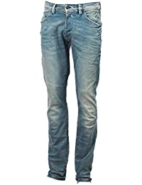 Teddy smith - Rescue reg comfort jeans - Pantalon jeans