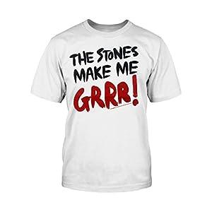 T Shirt Rolling Stones enfant
