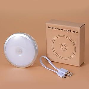 Motion-Sensor-Light