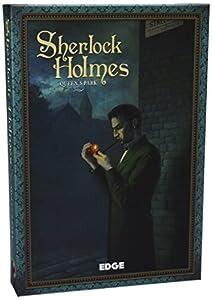 Sherlock Holmes: Queens Park (Sherlock Holmes: Detective Asesor)