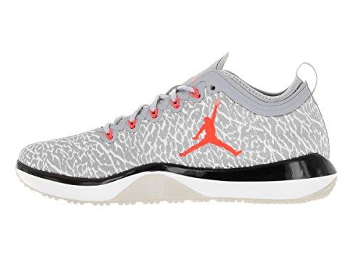 Nike 845403-103, Scarpe da Basket Uomo Bianco