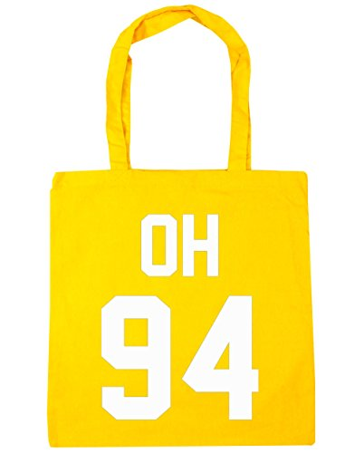 hippowarehouse-oh-94-tote-shopping-gym-beach-bag-42cm-x38cm-10-litres