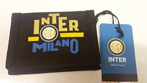 Portafoglio a strappo ufficiale  INTER - Prodotto ufficiale F.C. INTER