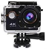 #9: Jyoti 16MP Ultra HD Extreme Sports Action Camera with Remote Control
