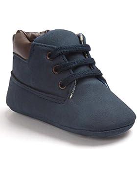 LCLrute Qualität Mode Baby Schuhe Baby Kleinkind Weiche Sole Leder Schuhe Säugling Junge Mädchen Kleinkind Schuhe