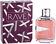 SAPIL Rave Women's- Perfume, 1