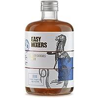 EASY MIXERS: ORIENT - Té Negro, Té Verde, Coco, Higo y Jazmín - Cocktail Premix: Botella 50CL