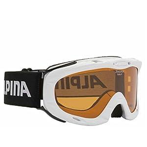 Alpina Kinder Skibrille Ruby S