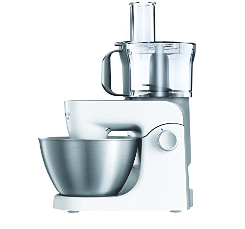 Kenwood MultiOne KHH326WH Stand Mixer – White