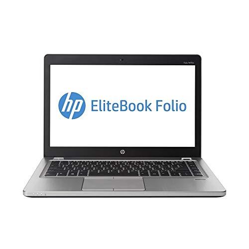 "Das HP EliteBook Folio 9470m (UltraBook 14\""), Intel Core i5, 8GB RAM, 256GB SSD, UMTS, Webcam, Bluetooth, WLAN, Win10Pro (Wird garantierte Tastaturlayout)"