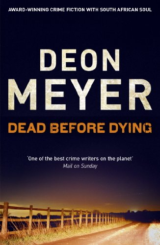 Dead Before Dying (English