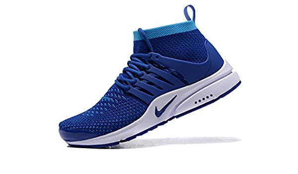 air presto flyknit mens