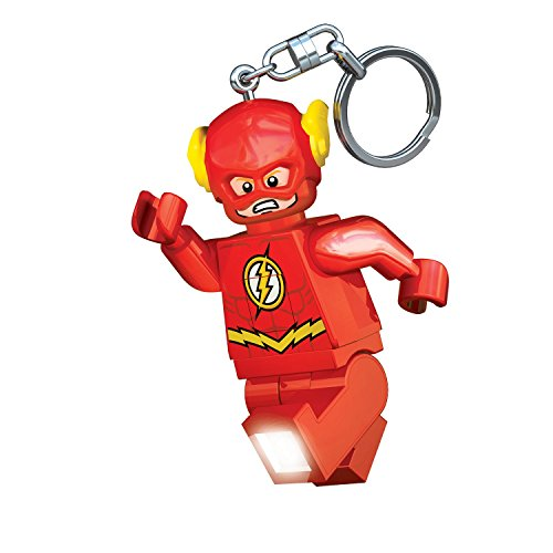 (LEGO Lights iqlgl-ke65 (-) DC Comics Super Heroes The Flash Key Light)