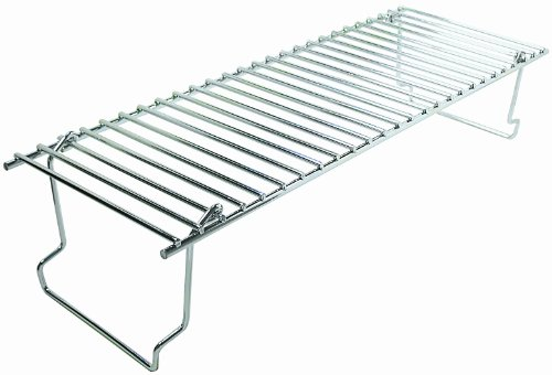 Grill Pro 14625 Universal Chrome Warming Rack
