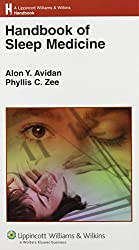 Handbook of Sleep Medicine (Lippincott Williams & Wilkins Handbook Series) by Alon Y. Avidan MD MPH (2006-05-01)