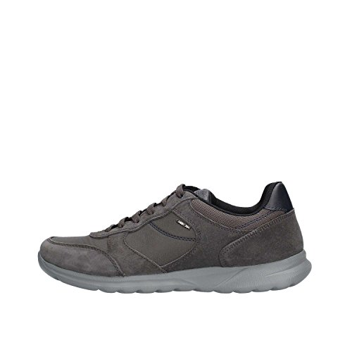 Geox U740HA hommes Baskets Gris