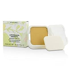 Clinique Anti Blemish Solutions Powder Makeup Refill -  65 Neutral (M-G) 10g/0. 35oz