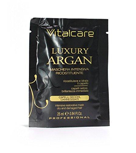 Scheda dettagliata Vitalcare Imperial Argan Maschera Intensiva Ristrutturante - 25 ml
