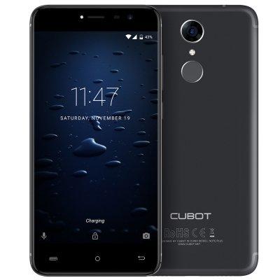 CUBOT-Note-Plus-Smartphone-4G-LTE-Ohne-Vertrag-mit-Fingerabdruck-Sensor-52-Zoll-IPS-Bildschirm-Dual-Rckkamera-Dual-SIM-Standby-Android-70-3GB-RAM-32-GB-ROM-Bluetooth-GPS-WiFi