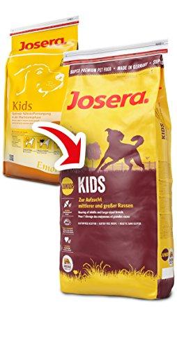 Josera Kids Welpenfutter - 3