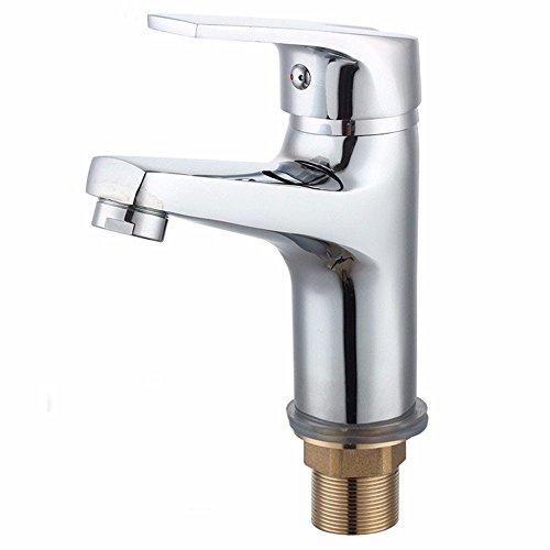 QH Faucet Badewannenarmaturen Waschtischarmaturen Waschraumarmaturen Einhand Einloch Warm und Kalt Wasser Waschbecken Wasserhahn Wasserhähne