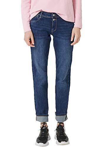 s.Oliver RED Label M/ädchen Jacke aus stretchigem Cord