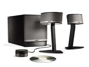 bose companion 5 syst me de haut parleurs multim dia. Black Bedroom Furniture Sets. Home Design Ideas