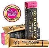 Die besten hypoallergen Makeups - Dermacol Make-up Cover – Wasserdichte hypoallergene Grundierung 30 Bewertungen