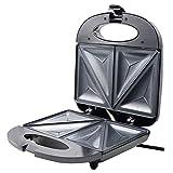 ORBIT Takara 750W Triangle 2 Slice Toast Sandwich Maker