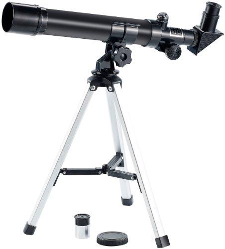 Zavarius Sternenhimmel Teleskope: Ultraleichtes Refraktor-Linsen-Teleskop 40/400 mm (Fernrohr)
