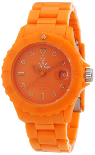 Toy Watch MO06OR, Orologio da polso Unisex