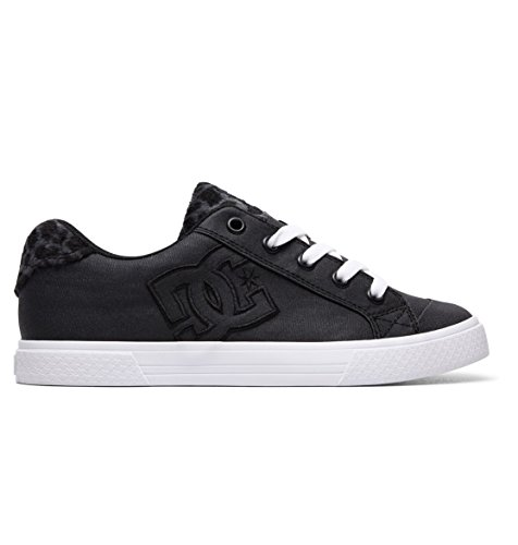 DC Shoes Chelsea TX SE - Shoes for Women - Schuhe - Frauen - EU 40.5 - Schwarz