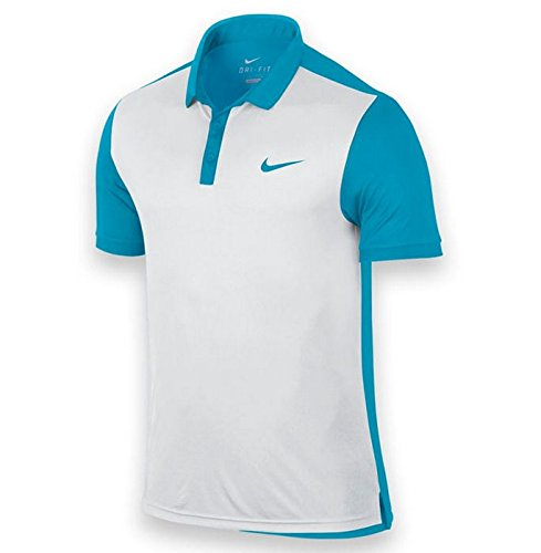 Nike Mens Advantage Tennis Polo Shirt