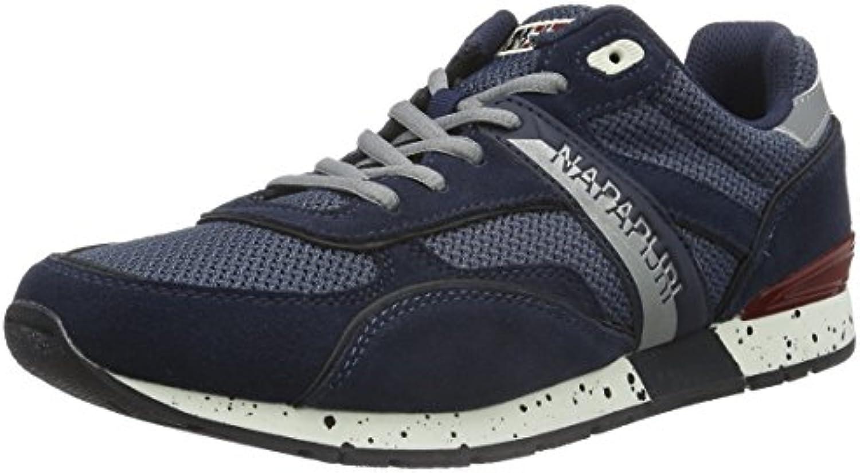 Mr. Mr. Mr.   Ms. NAPAPIJRI - Rabari, scarpe da ginnastica Basse Uomo promozioni Offerta speciale Stili diversi | Essere Nuovo Nel Design  56cb67