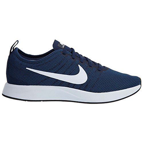 Nike Dualtone Racer, Sneaker Uomo midnight navy/obsidian-coastal