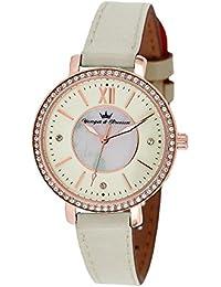 Reloj YONGER&BRESSON para Mujer DCR 049S/BB