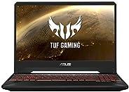 ASUS TUF (FX505DV-AI014T), Gaming Laptop van 15.6