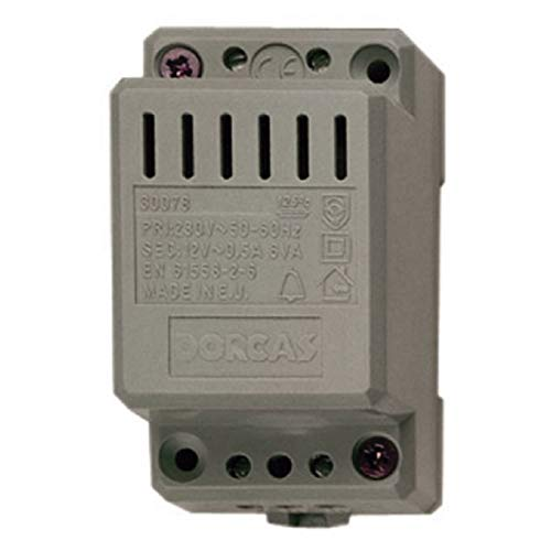 Dorcas 5222DTF1 - Transformador Para Cierre Eléctrico 125-220
