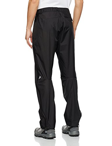 adidas Herren Hose Lang Terrex Agravic Three-Layer Black