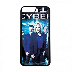 CSI Cyber Apple Iphone 7 Case, CSI: Cyber Logo Phone Shell Back Cover,Pc Hard Shell Skin Cover Case N6S5CI