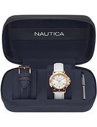 Orologio Donna Nautica NAPPRH009