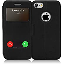 coque refermable iphone 8