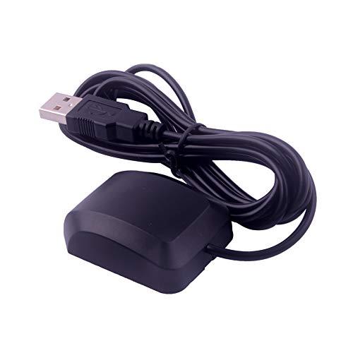 VK-162 G-Mouse USB GPS Dongle Módulo navegación